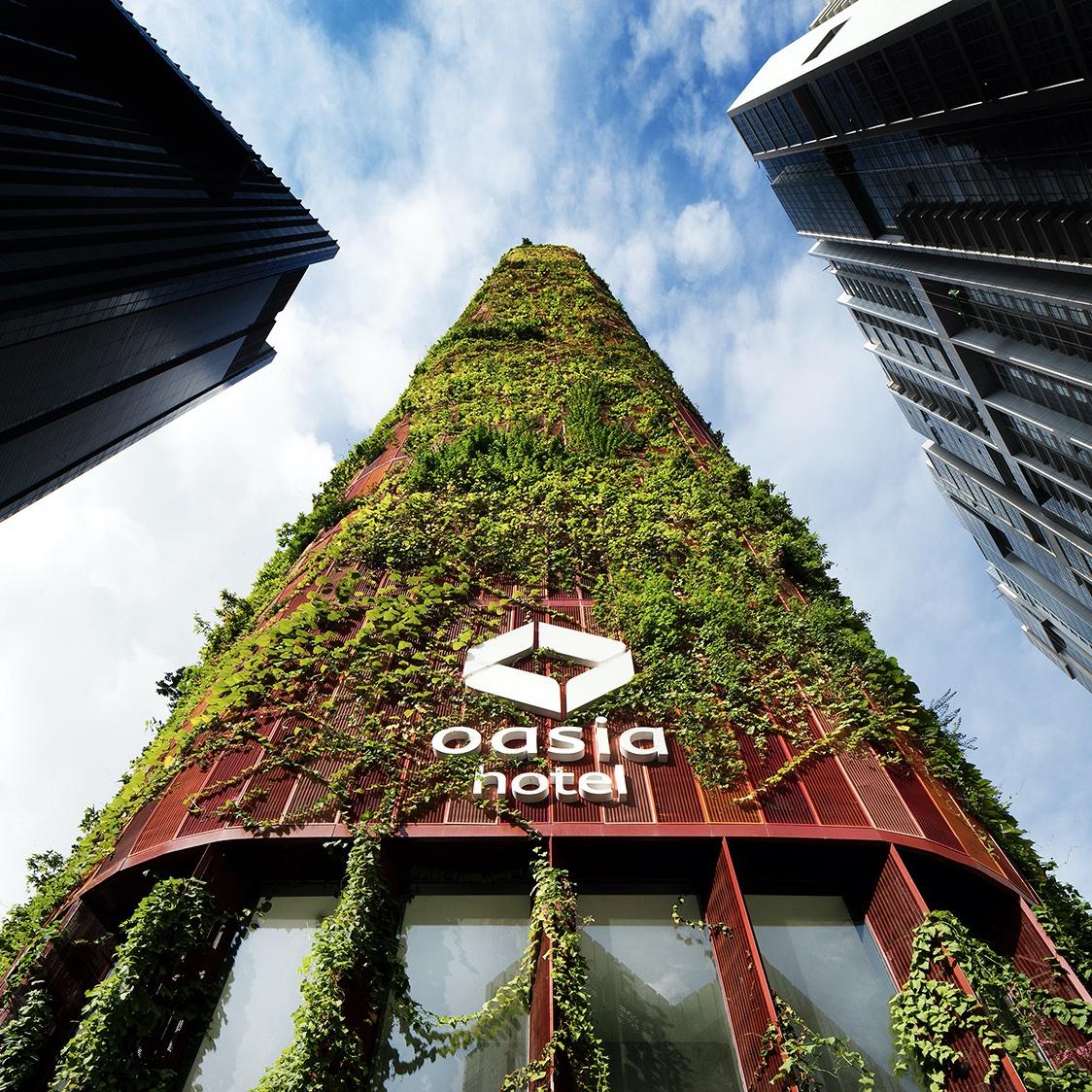 新加坡市中豪亚酒店 thumbnail